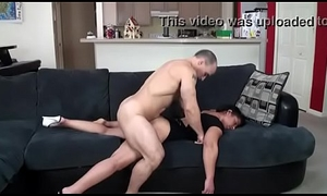 Alexis Generously forth - Passed Out Mummy Drilled unchanging by Sprog
