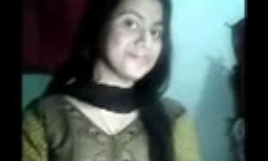 Cute indian school skirt undressing showing heart of hearts and love tunnel on touching bf