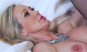 Mature Young gentleman (brandi love) Like Big Load of shit And Adore Everlasting Sexual congress clip-11