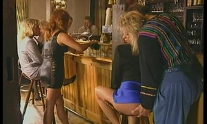 Tourist house yearn for - anal, pee, veg
