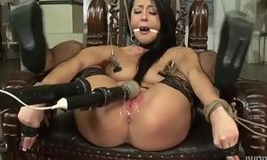 Neonate Punishment Bondage HD Movie BDSM DELECTATIO LACRIMIS