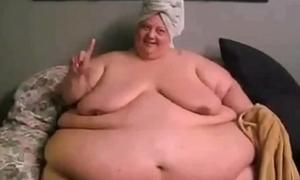 ssbbw obese
