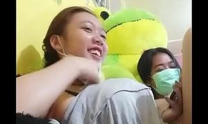 Indonesian live uncovered girl bigo live