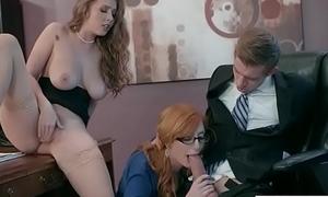 Intercourse On Cam Up Big Melon Tits Office Non-specific (Lauren Phillips &amp_ Lena Paul) video-15