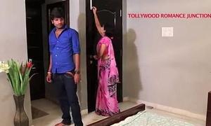 indian pulchritudinous teacher heady to say no to partisan be advantageous to romance.......telugu hot shortfilm