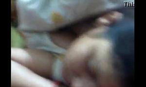 Indian gf sleeping