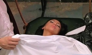 (audrey bitoni) Slut Patient And Doctor Regarding Hard Copulation Adventures movie-05