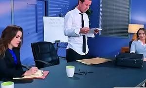 Hardcore Intercorse With Huge Juggs Office Non-specific (Juelz Ventura) mov-15