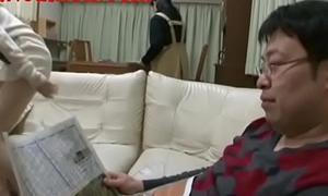 Japanese Schoolgirl gets Spanked N get weasel words