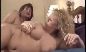 Anal mother